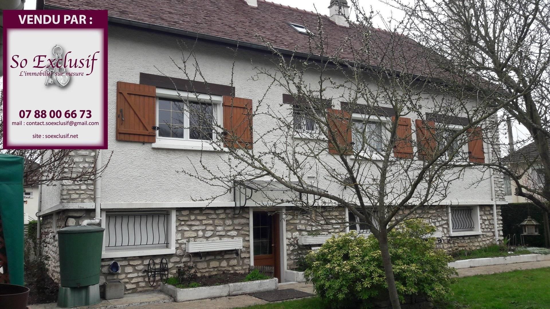 Vente Maison Ivry-la-Bataille